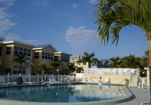 Indian Shores - Barefoot Beach Condo Resort
