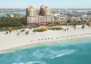 Hyatt Regency Clearwater Beach Resort &