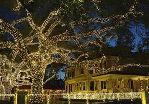 5 Tage Christmas Shopping New Orleans inkl. Flug