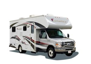 C-Medium Motorhome