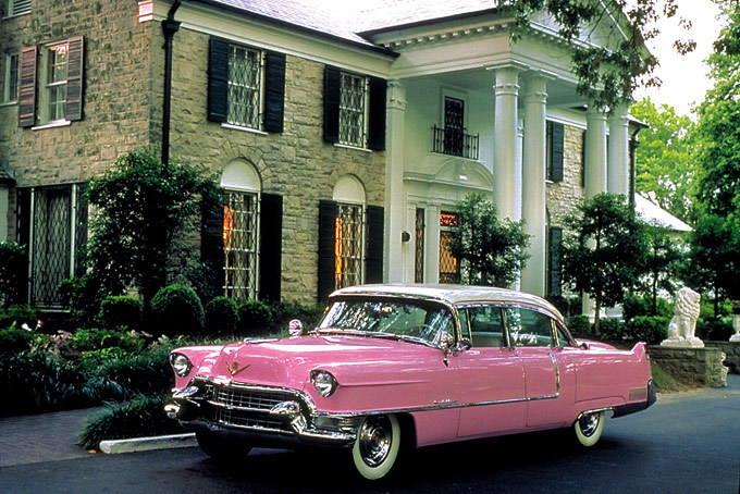 Tennessee - Graceland