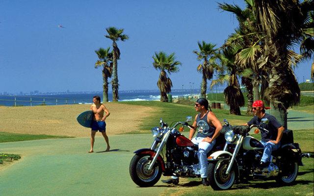 17 Tage Route 66 Mit Flug Motorrad Und Hotels America Unlimited