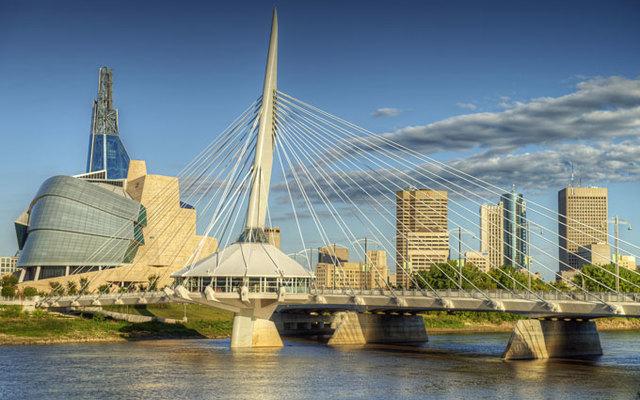 Kanada & Alaska - Saskatchewan & Manitoba - 13 Tage Naturschätze ...
