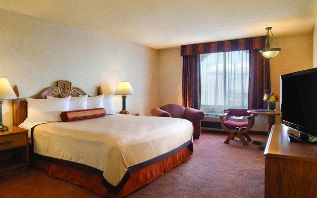 Reisearten Hotels Las Vegas Excalibur Hotel Casino